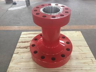 "Chiny 4 1/16 ""Wellhead Adapter Flange Wellhead Crossover Sub Alloy Steel dostawca"