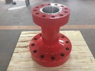 "4 1/16 ""Wellhead Adapter Flange Wellhead Crossover Sub Alloy Steel"
